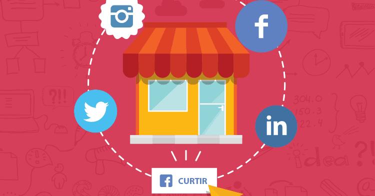 Guia essencial para uma pequena empresa vencer nas redes sociais