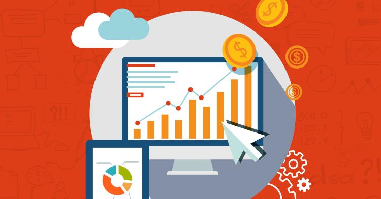 Defina objetivos e metas do Marketing Digital