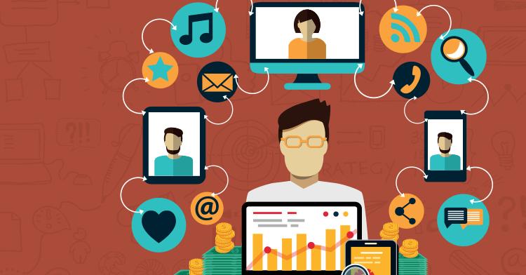 Quanto cobrar para gerenciar as redes sociais?
