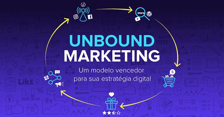 Unbound Marketing: um modelo vencedor para sua estratégia digital