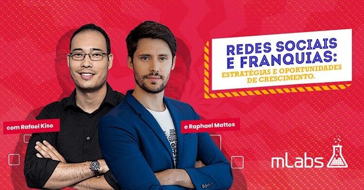 Redes Sociais e Franquias: estratégias e oportunidades de crescimento