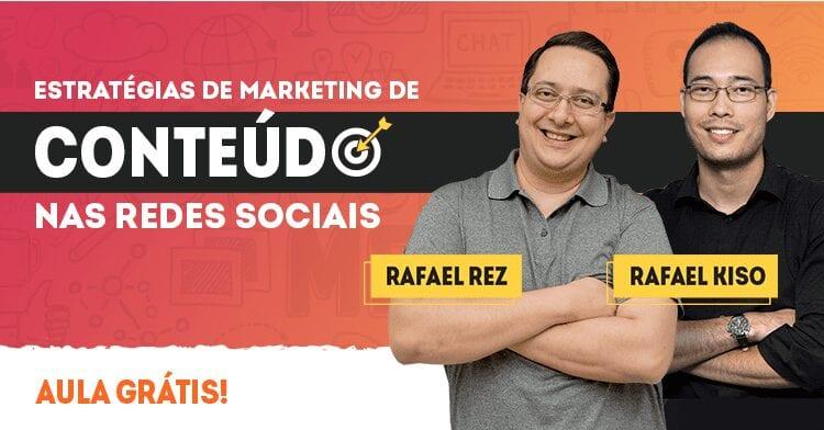 Estratégia de Marketing de Conteúdo nas Redes Sociais