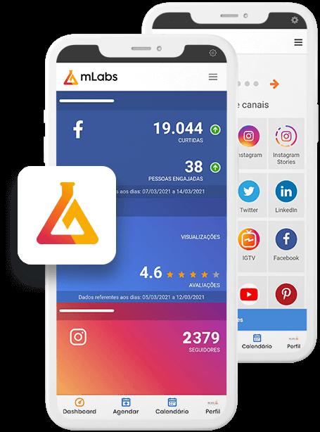 App mLabs