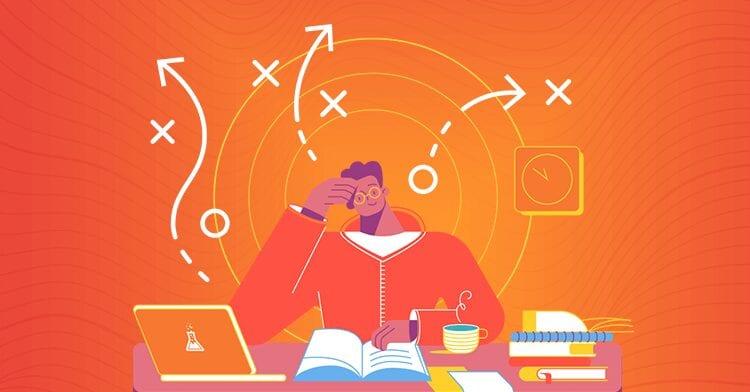 Ebook Planejamento estratégia de conteúdo